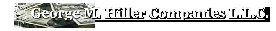 George M. Hiller Companies L.L.C.